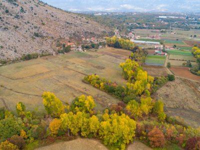 Development land for sale in Danilovgrad 1
